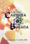 concert Cantus Felix Carmina Burana