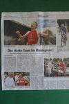 Unterallgäuer Triathlon Ottobeuren 25.06.