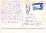 Persönliche Kunden Stollen Post › 2011