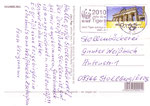 Persönliche Kunden Stollen Post › 2010