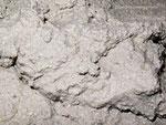 Detail der Angemachten Mainriff® AquaBond  Sandmischung