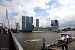 Rotterdam, Mai 2017