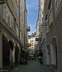 Tauernradweg Juli 2013, Salzburg