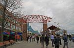 Navy Pier Chicago, September 2010