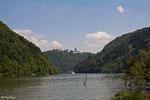 Donau, Mai 2011