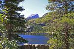 Bear Lake, September 2010