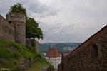Passau, Mai 2011