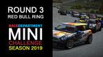 Red Bull Ring GP 26.1.19
