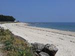 Strand von Conguel
