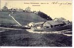 Kurhaus um 1900. Foto ZSB.