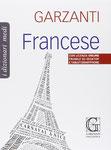 Dizionario medio di francese garzanti