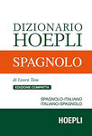 Dizionario di spagnolo hoepli
