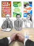 HR und der Wert des Menschen