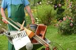 Gartenservice / Gartenarbeiten Groß Gerau
