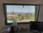 Châssis à soufflet panoramique