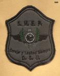 Seccion Motorizada de emergencias policiales - Direccion de Seguridad Urbana