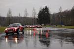 Fahrtraining Fahrsicherheitstraining SHT in Hamburg und Umgebung