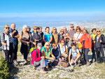 18/10/2021 Mt Carpiagne