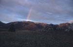 Depuis le Val der Orso