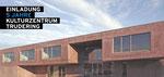 Flyer - 5 Jahre Kulturzentrum Trudering