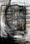 facette - Acryl auf Leinwand/2011