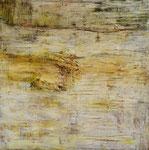 Sahel - Acryl auf Leinwand/80x80 cm/2016