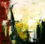 facies - Acryl auf Leinwand/2014