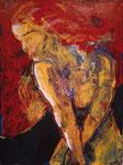 venustas - Acryl auf Leinwand/2014