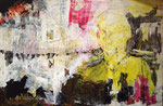 finis - Acryl auf Leinwand/2014