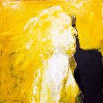 frei - Acryl auf Leinwand/2014