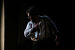 Der Rosenkavalier/Ochs (Foto:Forster) 2013