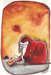 Axinte DORU (ДМ кладёт подарок в мышеловке)Румыния