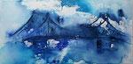 """Blaues Wunder"" F.S. Felgenhauer"