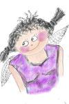 Lusmeitli-Engel