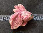 帯留め 金魚16