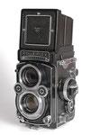 Rolleiflex 3,5F, Rollfilmkamera, Baujahr 1965, derzeit meine Lieblingskamera Nr. 1