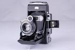 Zeiss Ikon Super Ikonta 531/2, Rollfilmkamera, Baujahr 1937