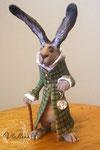 Заяц-кролик (высота 170мм)