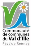 Communauté de Communes du Val D'ille