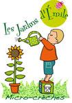 Les Jardins d'Emile - Cesson Sevigné