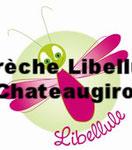 Crèche Libellule - Chateaugiron