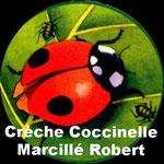 Crèche Coccinelle - Marcillé Robert