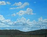 8. Wolken über dem Lindenberg (Fr. 700.-)