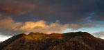 Tramonto all'Alpe Bolla , Ticino , Svizzera.   Info; 6 foto unite in HDR + un filtro degradante 0.6 , Nikon D3S + 24-70mm f2.8 Nikon a 24mm a f22 1.5 sec a ISO 100 su cavalletto ISO 100