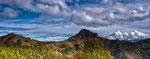 Poncione di Cabbio e Sasso Gordona (HDR) , Valle di Muggio , Ticino , Svizzera.   Info; 3 foto unite in HDR + filtro degradante 0.6 , Nikon D3S+ 24-70mm f2.8 Nikon a 24mm a f22 2.3 sec a ISO 100
