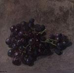 Pavel Feinstein: *N 1840*, 2014, Tempera/Hartfaser, 30 x 30 cm