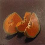 Pavel Feinstein: *N 1841*, 2014, Tempera/Hartfaser, 30 x 30 cm
