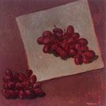 Pavel Feinstein: *N 1861*, 2014, Tempera/Hartfaser, 30 x 30 cm