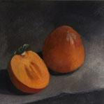Pavel Feinstein: *N 1803*, 2013, Tempera/Hartfaser, 30 x 30 cm