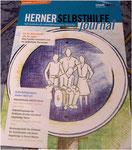 Gestaltung Titelbild des Herner Selbsthilfe Journal 12/2012, © Berthold B.Knopp